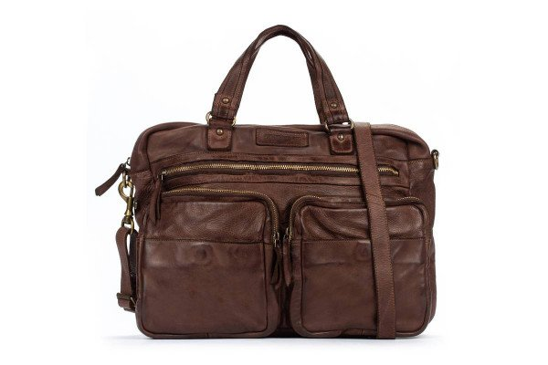 MHA-864 brown