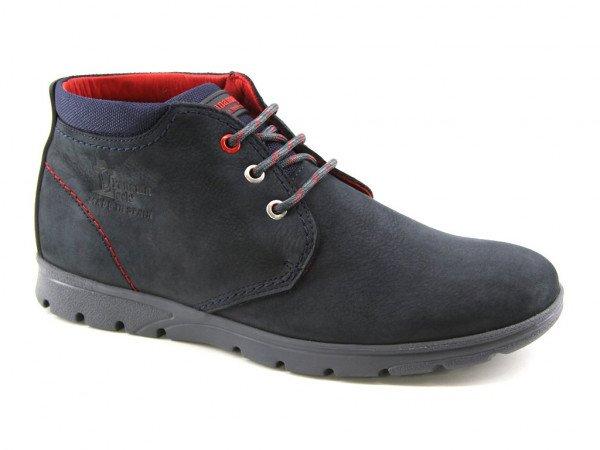 Испанская обувь Panama Jack   Интернет-магазин VIERRAS d72d2fcc1f0